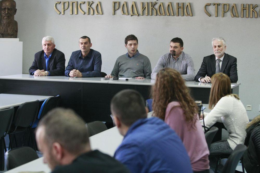 Damjanović: Posle posete zvaničnika SAD jasno da je priznanje Kosova uslov za ulazak Srbije u EU