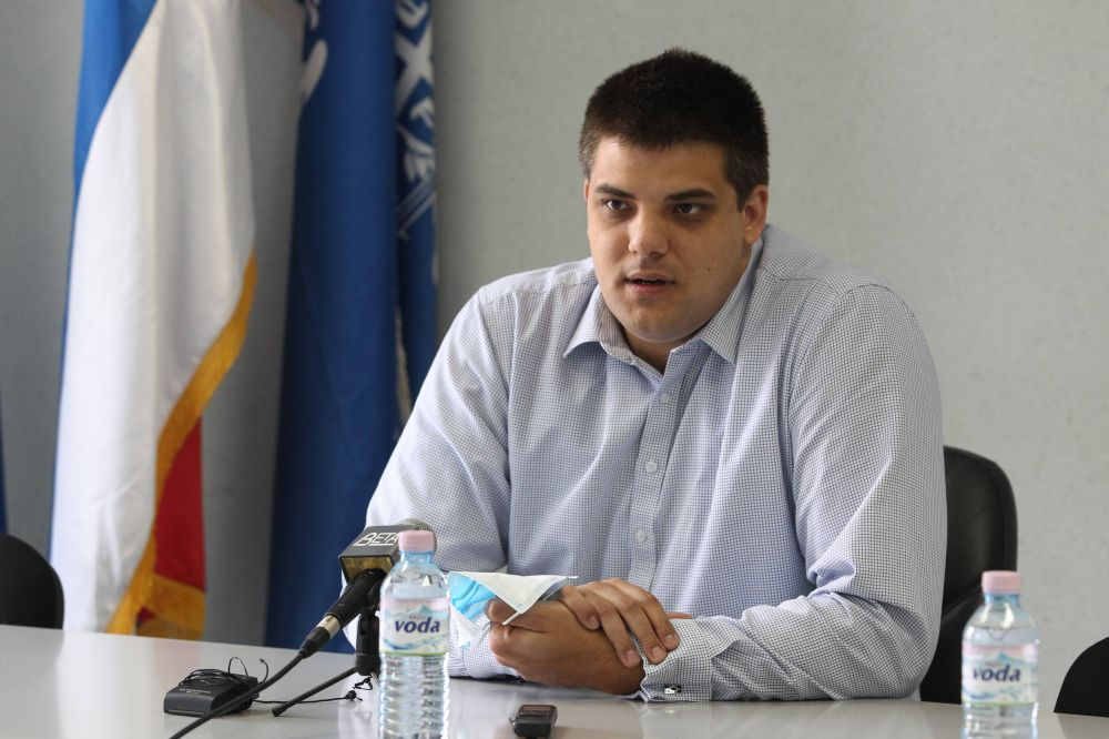 Srpska radikalna stranka zahteva nove parlamentarne izbore