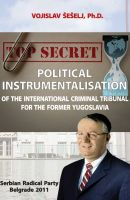 Political Instrumentalisation of ICTY