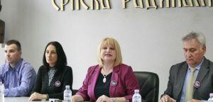 Српска радикална странка: Увек смо уз обесправљене, грађани нас доживљавају као своје заштитнике!