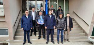 Српски радикали предали листу за локалне изборе у Косјерићу