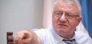 Vojislav Šešelj: Intervju za Televiziju Most o izborima i stanju u južnoj srpskoj pokrajini