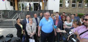 Др Шешељ: Полицајцима Републике Српске се суди на основу лажне оптужнице