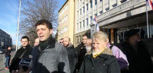 Damjanović: U Srebrenici nije bilo genocida!