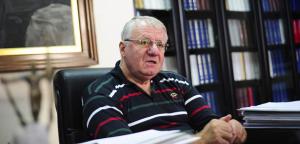 Dr Vojislav Šešelj: Strategija zamrznutog konflikta