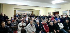 Војислав Шешељ у посети Новом Жеднику!