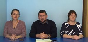 Srpski radikali u Ljuboviji počinju sa redovnim konferencijama za medije!