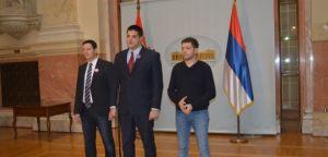 Šešelj: Crna Gora na ivici građanskog rata, radikali traže da Vlada Srbije zahtraži hitnu sednicu Saveta bezbednosti UN