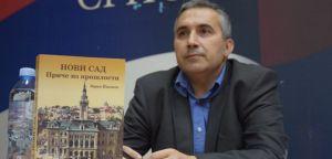 """Oдржана промоција књиге """"Нови Сад – Приче из прошлости""""!"""