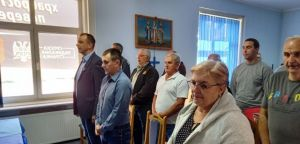 Српски радикали одржали годишњу скупштину општинског одбора у Новој Црњи