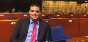 Aleksandar Šešelj u Savetu Evrope: NATO je 1999. izvršio agresiju na Srbiju i okupirao KiM!
