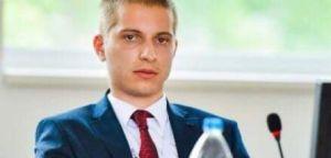 Саша Туцаковић нови члан Централне отаџбинске управе Српске радикалне странке
