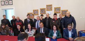 Доследно! Српски радикали предали изборну листу за покрајинске изборе!