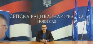 Превара звана Развојна агенција Војводине!