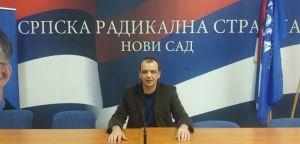 Naprednjački pokrajinski režim u panici, na sve načine pokušava da ućutka srpske radikale!
