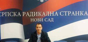 Dva dobra druga, dva prijatelja – Nenad Čanak i Igor Mirović!