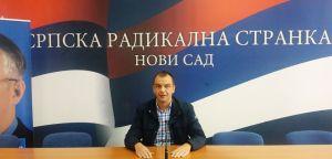 Srpski radikali podneli zahtev Ustavnom sudu Republike Srbije! Odluka o utvrđivanju datuma od pokrajinskog značaja neustavna i nezakonita!