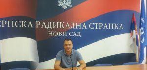 Време је за српске радикале!