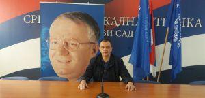 Српски радикали покрећу иницијативу за измену статута и укидање тзв. Чанкових симбола у АП Војводини!
