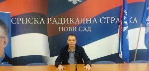 """Prekinuti finansiranje fonda """"Zoran Đinđić"""" iz budžeta AP Vojvodine!"""