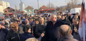 Dr Šešelj: Ugledni i pošteni radikali će štititi interese građana opštine Doljevci