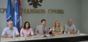 Конференција за новинаре, 6. јул 2017. године