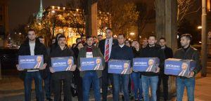 Proglašena izborna lista Srpske radikalne stranke