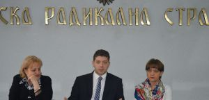 Дамјановић: Тражимо смену министра Зоране Михајловић!