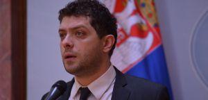 Дамјановић: Београд хитно да повуче потпис са Бриселског споразума и приступи ОДКБ