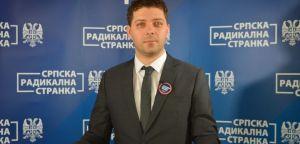 СРС тражи закон о заштити ћирилице у Србији