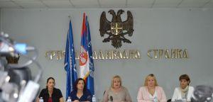 Конференција за новинаре, 27. јул 2017. године
