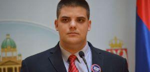 Konferencija za novinare Srpske radikalne stranke, 12. mart 2020. godine