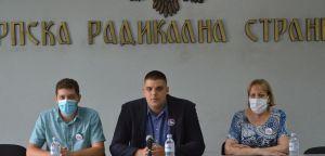 Konferencija za novinare, 6. avgust 2020. godine