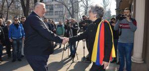 Dr Šešelj: Srpski narod ima obavezu da bude na strani Venecuele!
