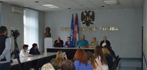 Konferencija za novinare 28. septembar 2017. godine