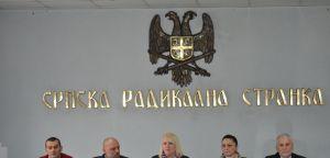 Конференција за новинаре, 28. децембар 2017. године