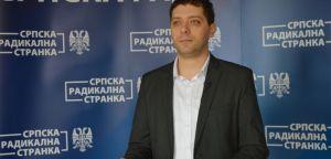Дамјановић (СРС): Ниједном политичару не сме да падне на памет да призна тзв.  независно Косово