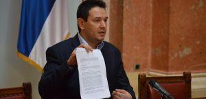 Немања Шаровић: Државни органи морају штитити  грађане Србије без обзира на то где се они налазе!