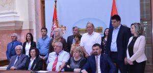 Srpski radikali pružili punu podršku venecuelanskom predsedniku Nikolasu Maduru