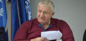 Konferencija za novinare prof. dr Vojislava Šešelja,  5. novembar 2020. godine