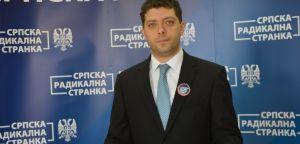 Дамјановић (СРС): НАТО никада неће бити наш пријатељ