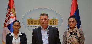 Мирчић: Зауставити задуживање грађана Србије!
