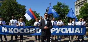 Srpska radikalna stranka za savez sa Rusijom