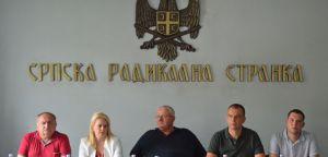 Конференција за новинаре др Војислава Шешеља, 3. септембар 2020. године