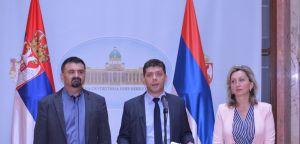 Дамјановић: Подржавамо малинаре, али потребна је промена политике и укидање Споразума о стабилизацији