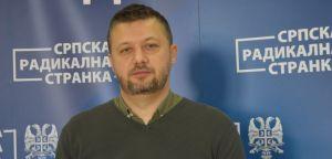 Спасојевић: Држава да заштити ћирилицу, нека се угледа на радикале