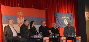 Dr Šešelj: Radikali uvek ispunjavaju svoja obećanja