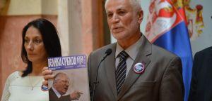Српска радикална странка: Укинућемо јавне извршитеље!