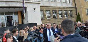 Др Шешељ: Полицајцима Републике Српске суди се за измишљен злочин