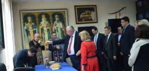 Srpska radikalna stranka obeležila stranačku slavu
